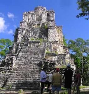 mayaTemple