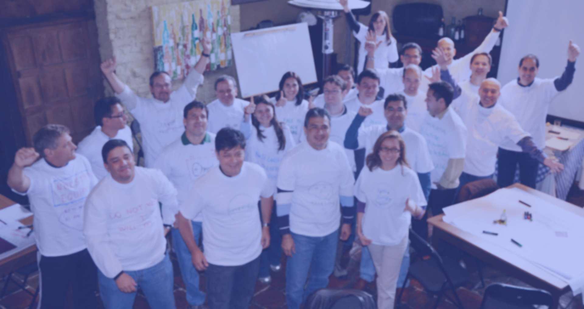 Team Building and Leadership Development